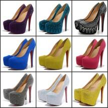 Belanja Sepatu