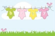 newborn baby shop