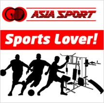 Asia Sports