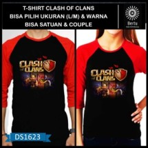 Agen Kaos Clash Of Clans