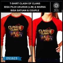 Agen Kaos Clash Of Clans