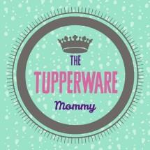 Tupperware Mommy