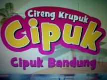 Cipuk Bandung