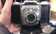 Eternal Analog Camera