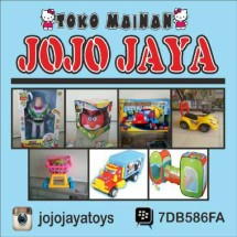 Jojo jaya toys