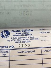Graha cellular