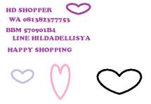 HD SHOPER