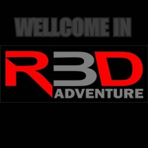 R3D Adventure