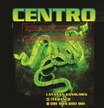 Centroxious