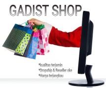 Gadist Shop
