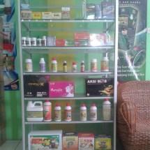 Nadia Online Shop (NOS)