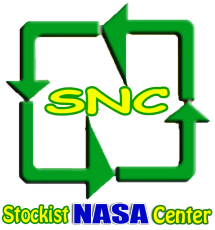 Stockist Nasa Center*SNC