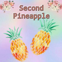 Second Pineapple