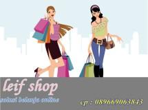 leif shop
