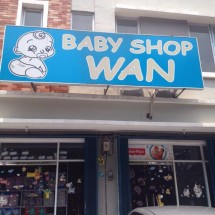 BabyShopWan