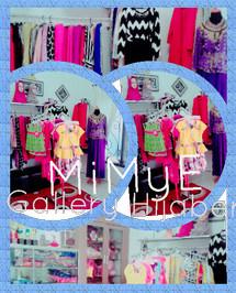 MimyeShop