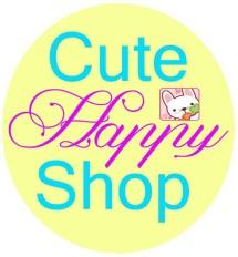 Cute & Happy Shop