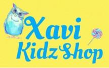 Xavi kidz shop