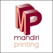 Mandiri Printing