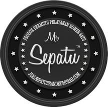 Mr Sepatu Branded