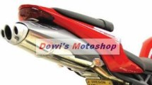 Dewi's Motoshop