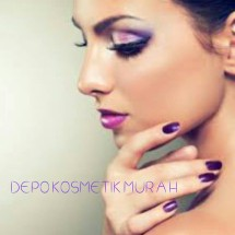 Depo Kosmetik Murah