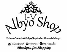 Albyo Shop