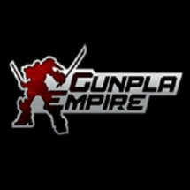 Gunpla Empire
