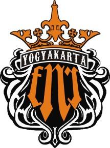 FNR TOURING DJOGJAKARTA