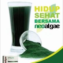 Spirulina NeoalgaeJKT