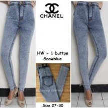 Kenya Jeans