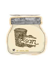 PISON-734
