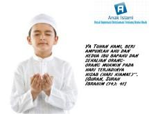Anak Islami
