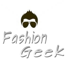 Fashion Geek Shop