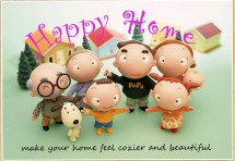 Happy Home Shop