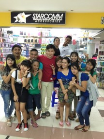 Starcomm_manado
