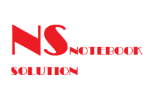 NS NOTEBOOK SOLUTION
