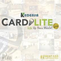 Kedensa LED Cardilite