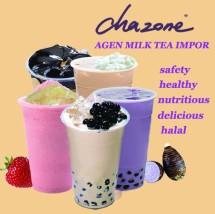 chazone milk tea