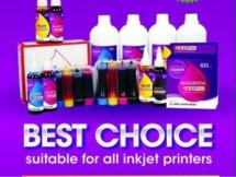 Distributor Tinta