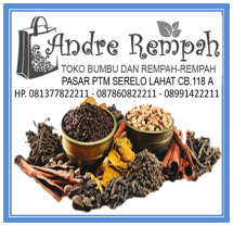Andre Rempah