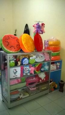 simian toys
