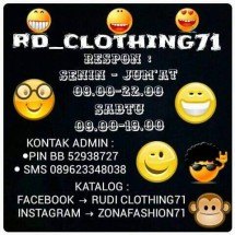 RUDI CLOTHING