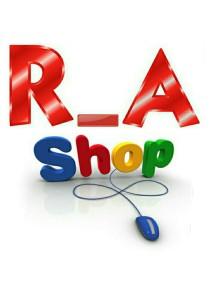 R_A SHOP