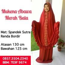 Mukena Dubai Grosir