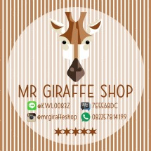 Mr. Giraffe Shop