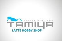 LATTE TAMIYA