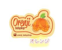 Orenji BabyShop