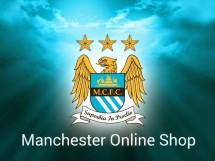 Manchester Online Shop