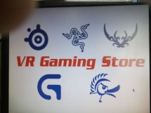 VR Gaming Store